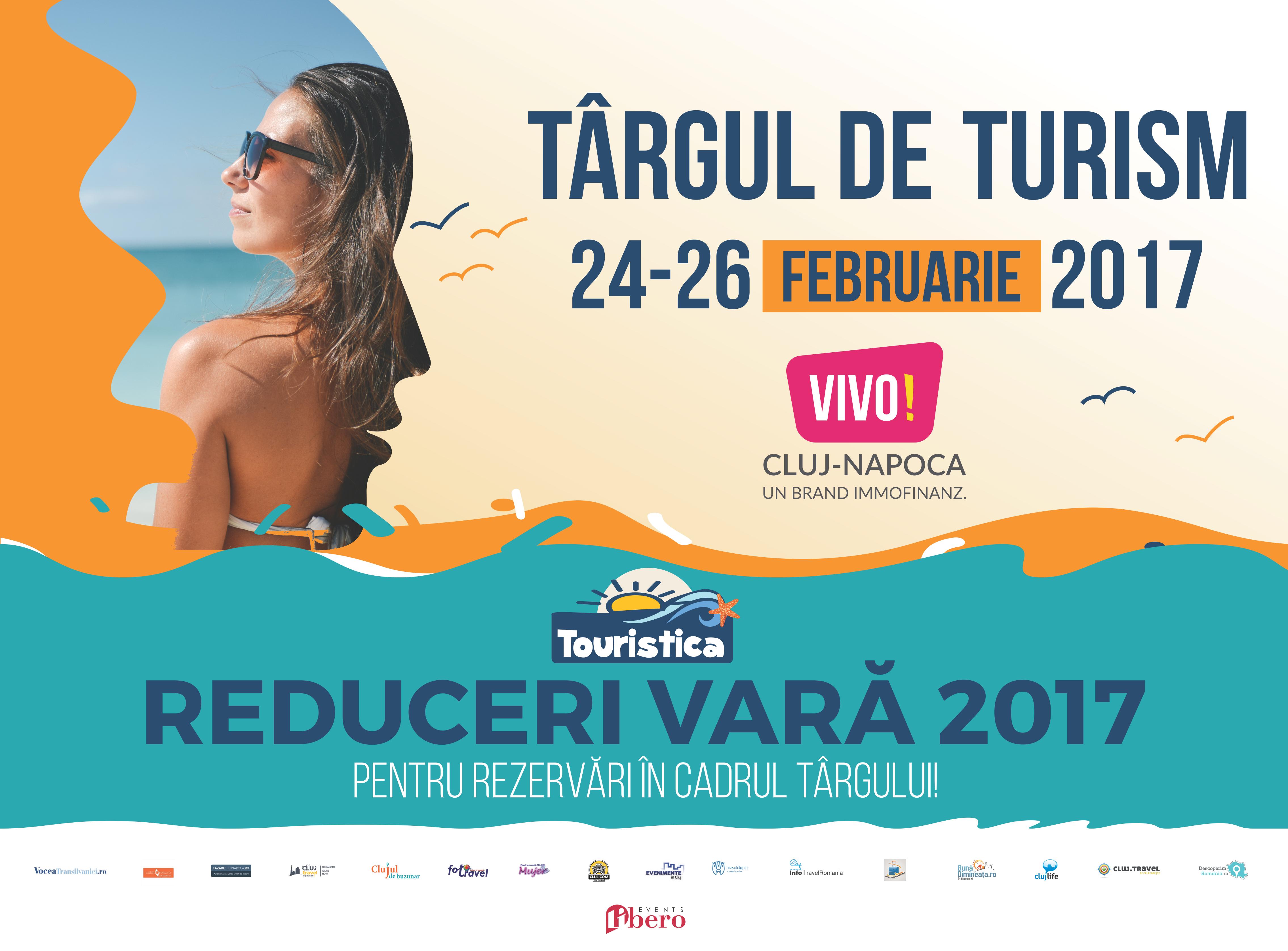 Macheta Touristica 2017