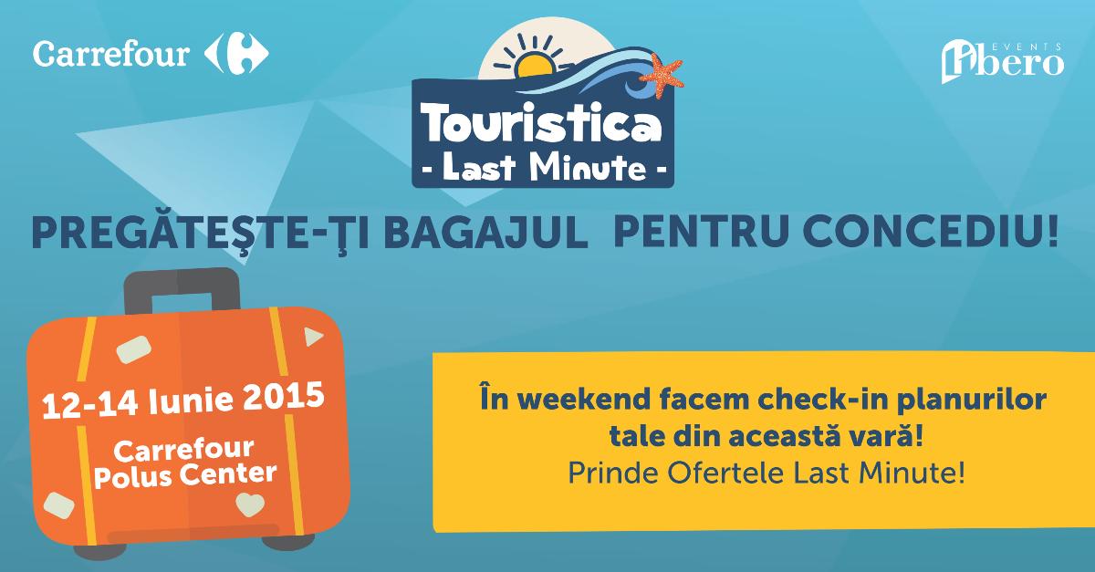 Touristica - last minute_