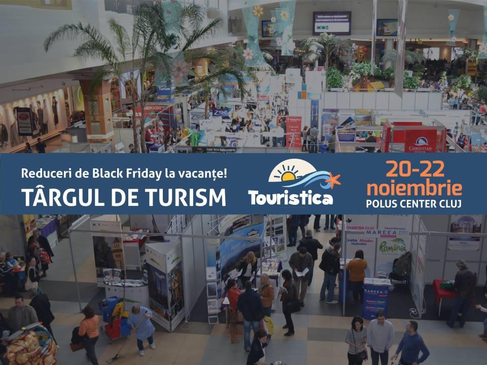 Touristica - targul de turism