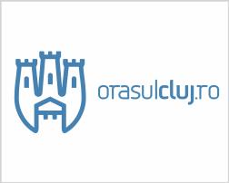 orasulcluj logo touristica