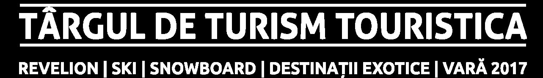 2017 targul de turism